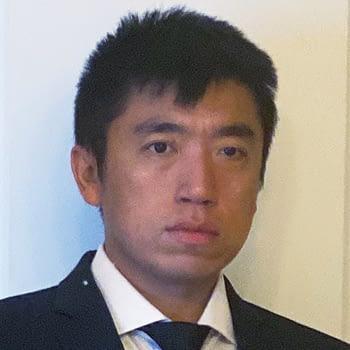 Eric Xue