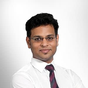 Srikanth Parthasarathy